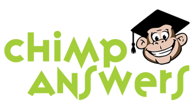Chimp Answers
