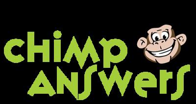 Chimp Answers