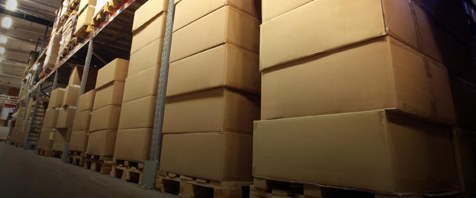 MailChimp Planning – Storage